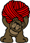 png_bear_with_ball_of_red_yarn