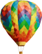 png_hot-air-balloon-geometry-geometric-polygon-vector-graphics-rf-clip-art-images