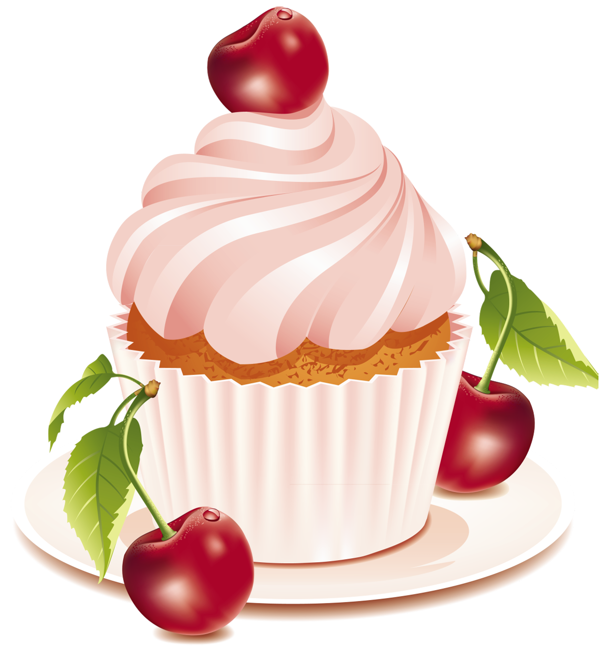 cherry_cake_png_clipart