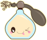 png_Perfume-cartoon-character-vector-image