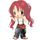 cute_baby_girl_with_red_hair_and_pink_bow