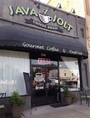 Java Jolt coffee