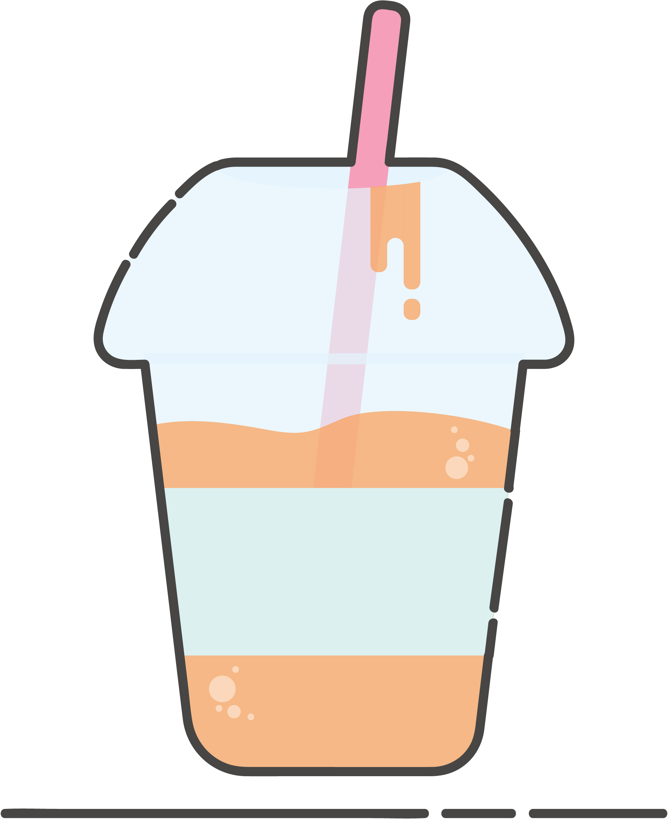 png_Sippi-cup-juice-flat-vector-icon-design