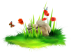 Grass_with_Stone_PNG_Clipart_Picture