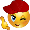 clipart-cool-girl-call-me-smiley-emoticon-512x512-67de