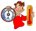 Free-weather-clip-art-by-phillip-martin-barometer-and-thermometer