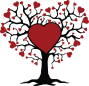 png_family-tree-of-love-svg-cut-files-vector-valentines-die-cuts-clip-art