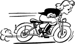 png_vintage-female-riding-a-motocycle-vector-vintage-1900-vector-art-GF