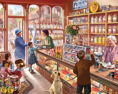 The Sweetshop