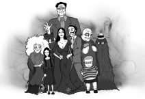 addams-family-art-1063291