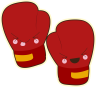 png_Boxing-gloves-cartoon-character-vector-image