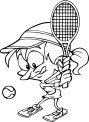 png_cartoon_female_tennis_player_outline