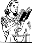 png_vintage-women-cooking-from-a-cookbook-vector-vintage-1900-vector-art-GF