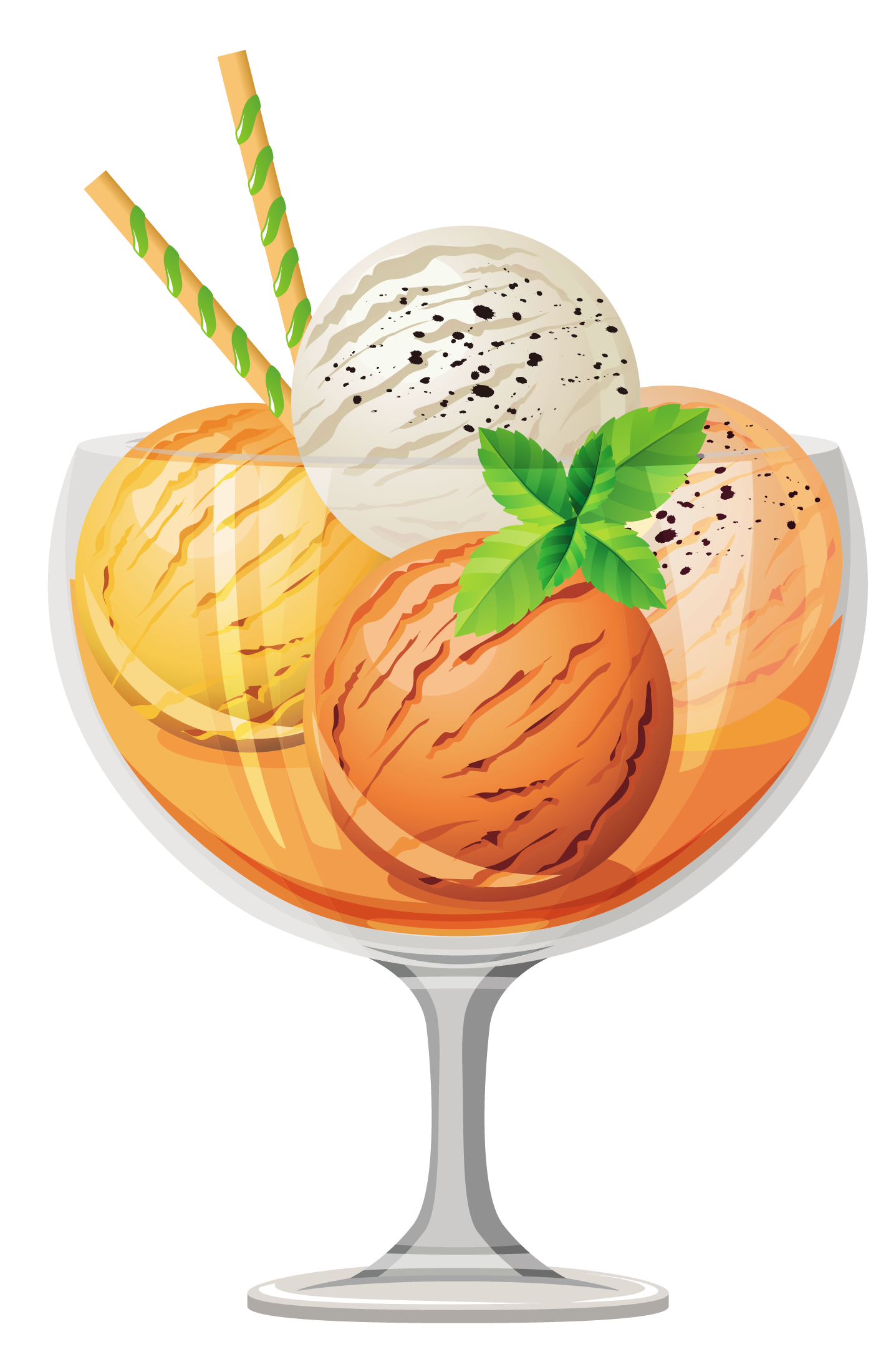 Transparent-ice-cream-sundae-clipart-0