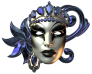 Beautiful_Carnival_Mask_PNG_Clip_Art_Image