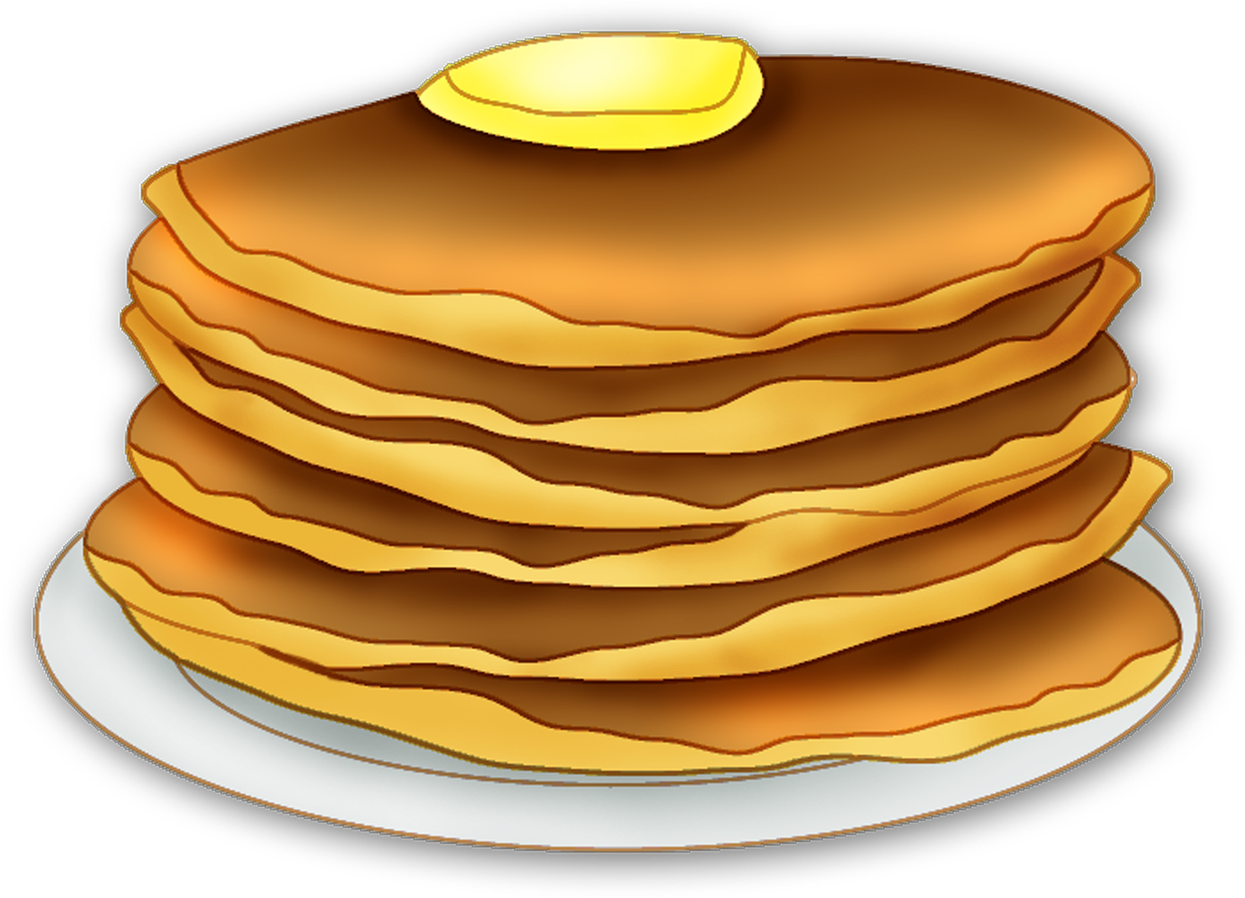 images-pancakes-clipart-page-2