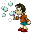 bubbles boy5