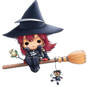 Cute_Halloween_Witch-5