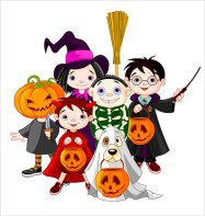 Halloween-Kids-Constume-vector-file-01